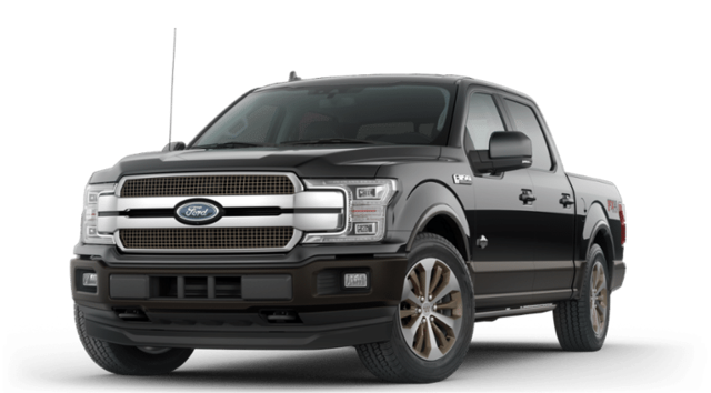 2020 Ford F-150 King Ranch F150 4X4 KING RANCH - 145